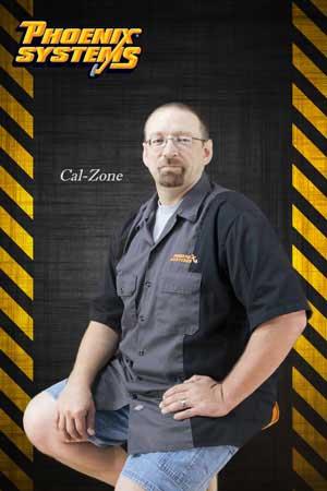 Cal Clark