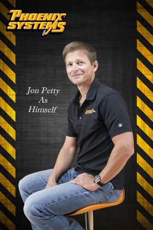 Jon Petty