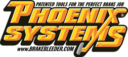 Phoenix Systems Letterhead Logo