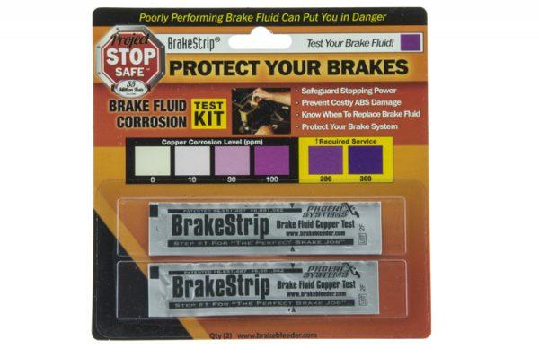 The best brake fluid tester kit