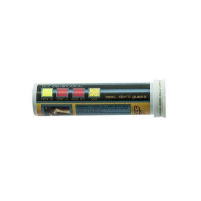 Brake fluid tester DOT 3 package