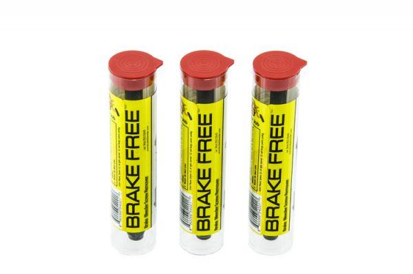 BrakeFree bleed screw remover 3 pack