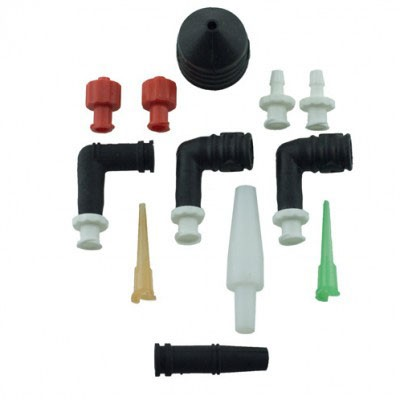 MaxPRO HD spare fittings