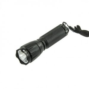 LED Flashlight that comes with the MaxPro car brake bleeding kit