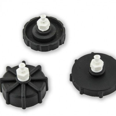 Master cylinder adapters