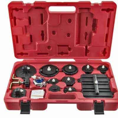 master cylinder cover kit