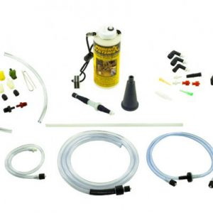 Smart-Pay with spare fittings, capture hose, capture bottle and filter