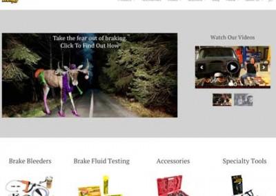 Phoenix Systems Launches Major Update to BrakeBleeder.com Website