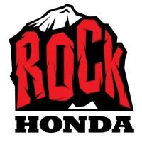 Rock-Honda