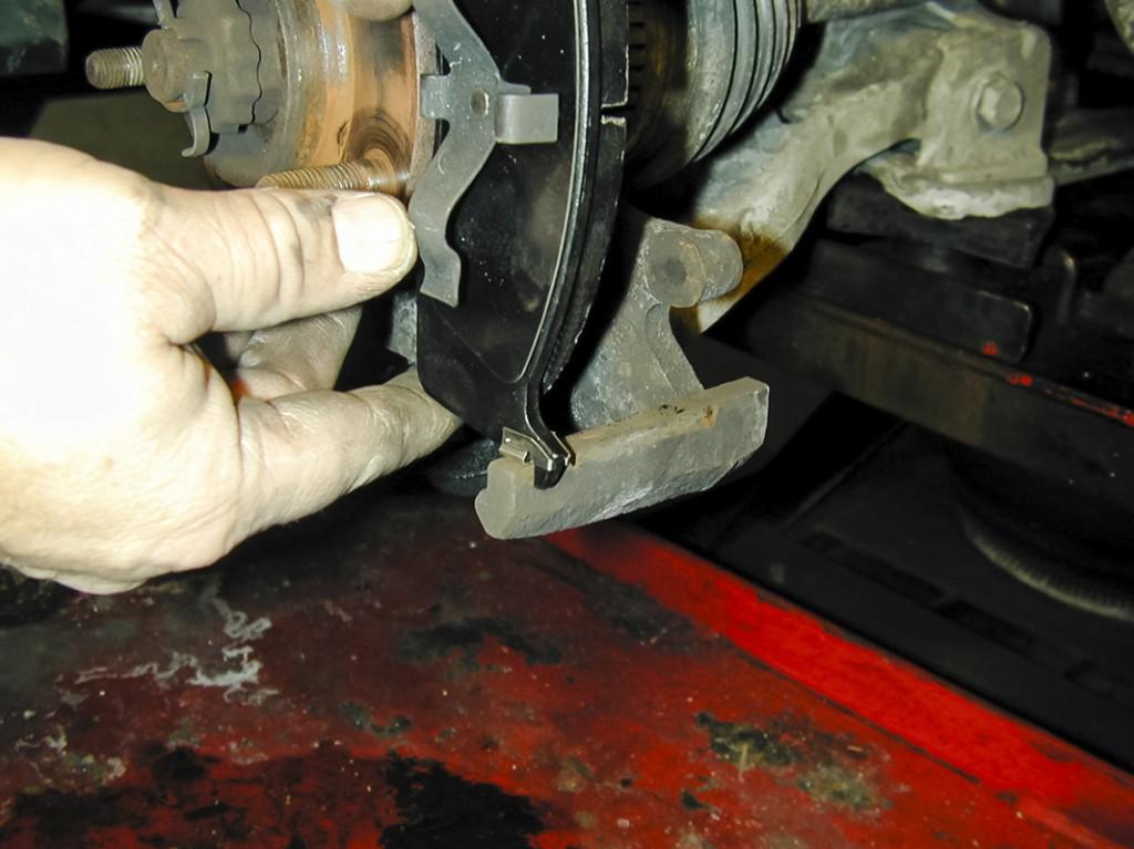 Brake Lubrication 11