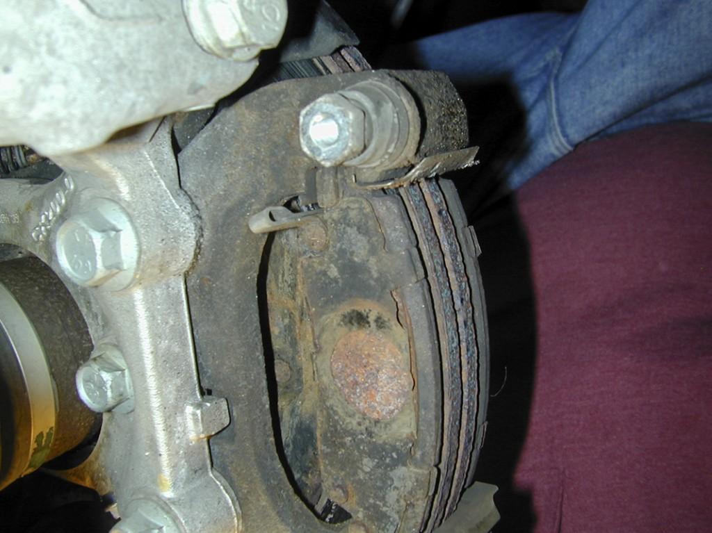 Brake Lubrication 20