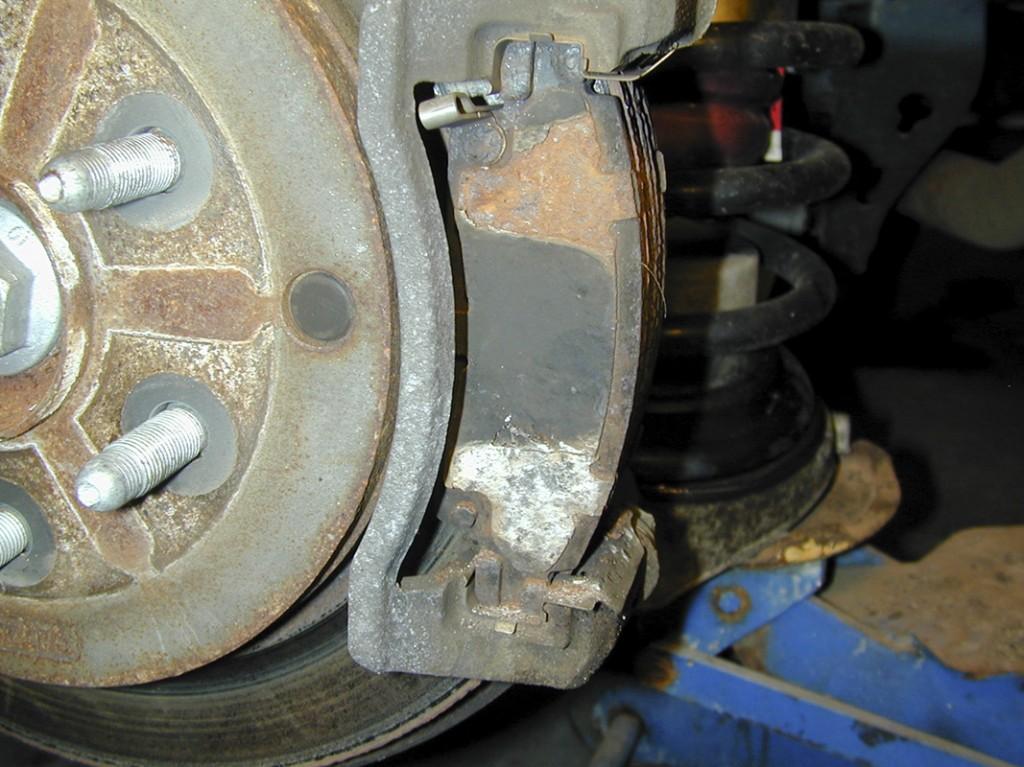 Brake Lubrication 23
