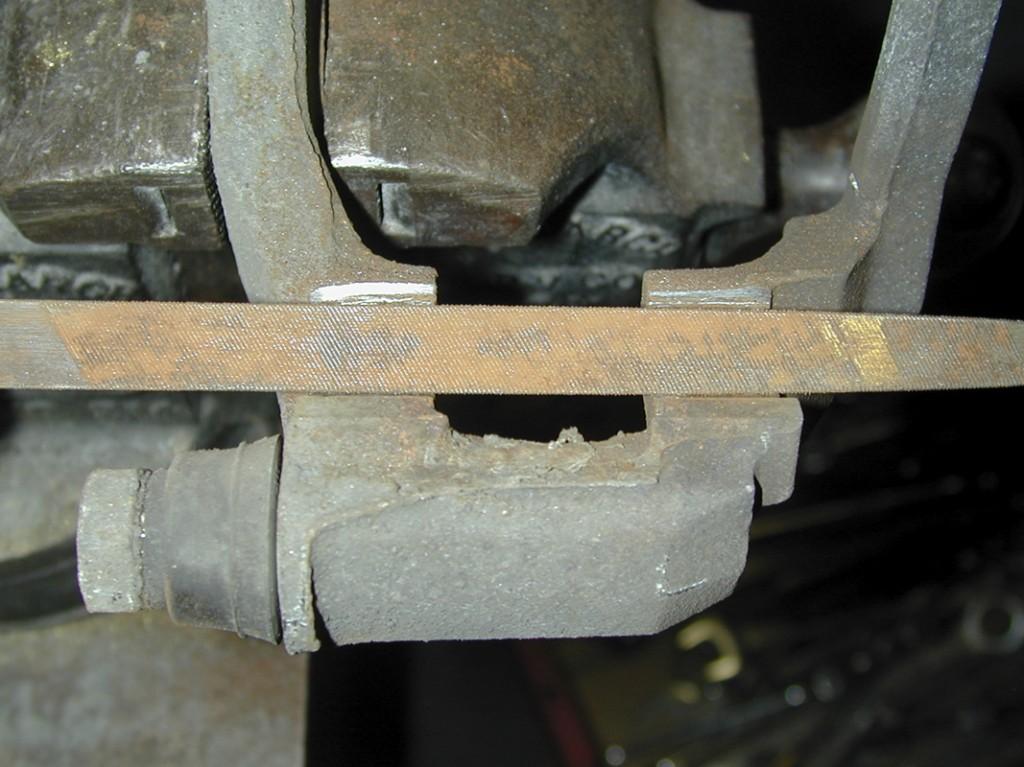 Brake Lubrication 25