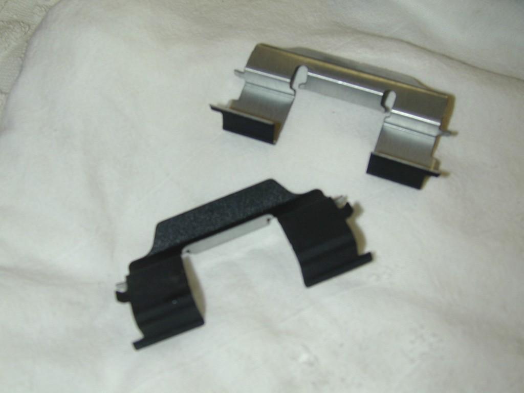 Brake Lubrication 26