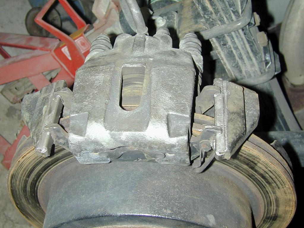 Brake Lubrication 27