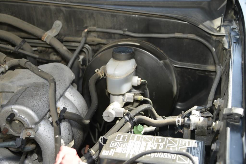 When to change brake fluid 02