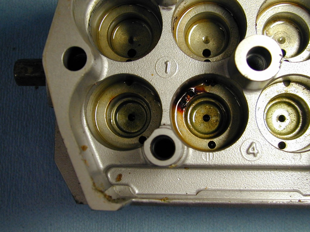 When to change brake fluid13