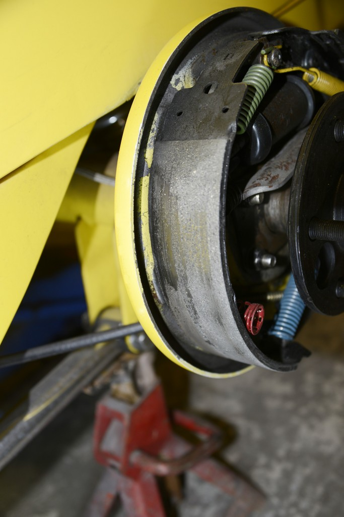 How to check for brake problems 10