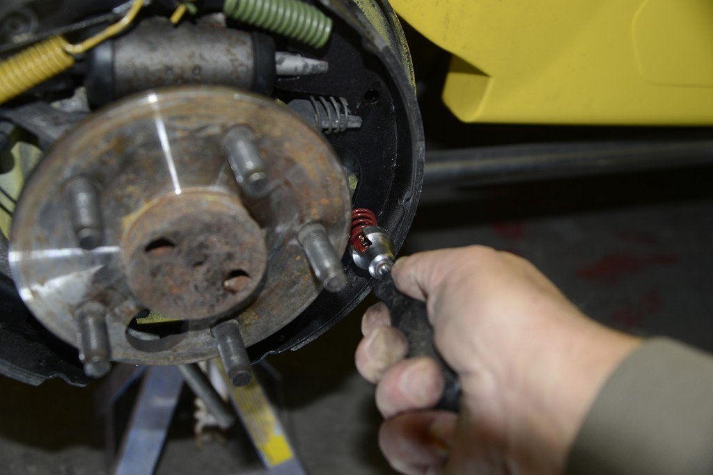 How to check for brake problems 11
