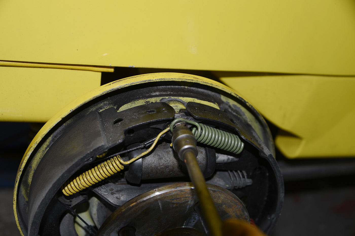 brake problems  learn more about checking them