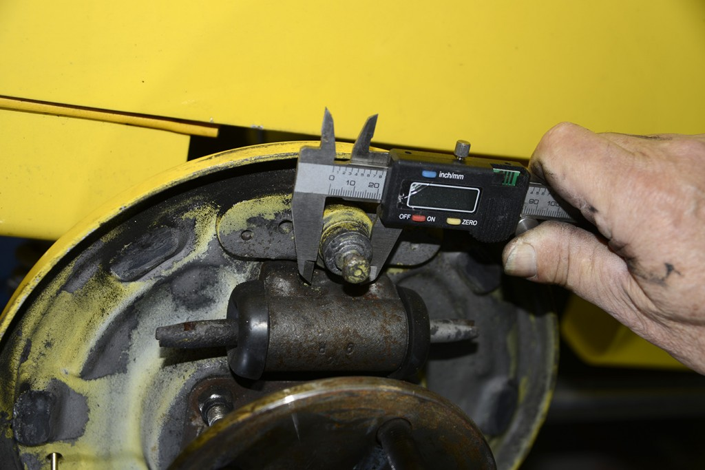 How to check for brake problems 13