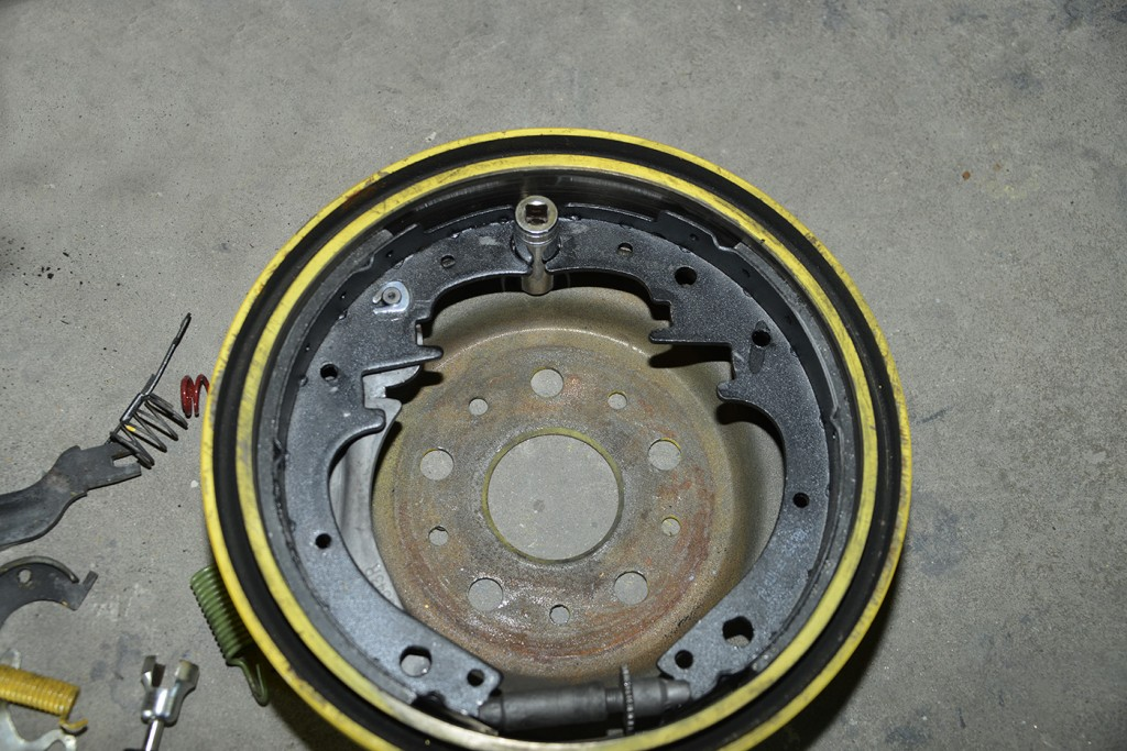How to check for brake problems 15
