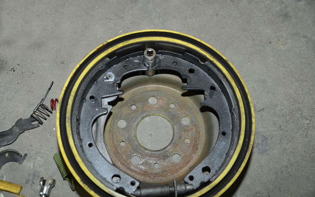 How To Check for Brake Problems Part 4