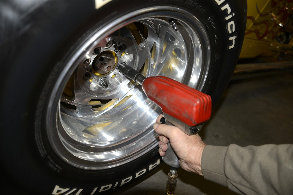 How to check for brake problems 3