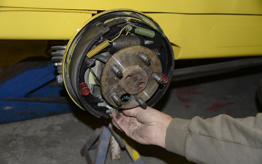 How To Check for Brake Problems Part 2