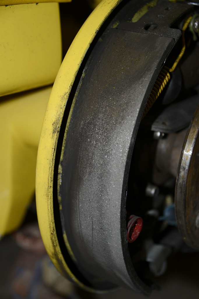 How to check for brake problems 7