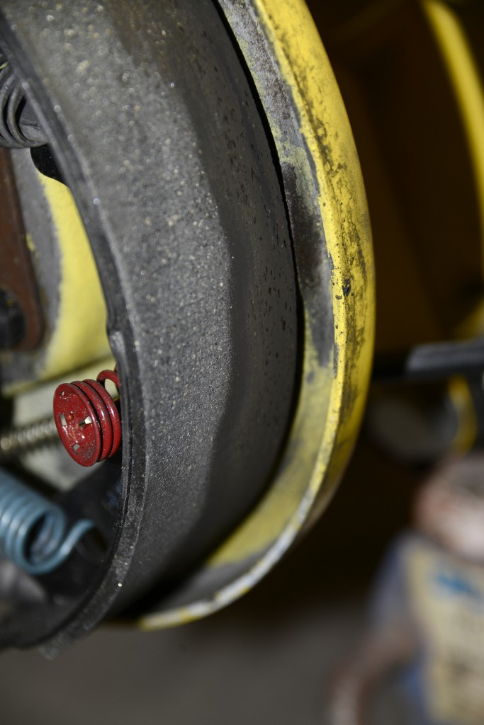 How to check for brake problems 8