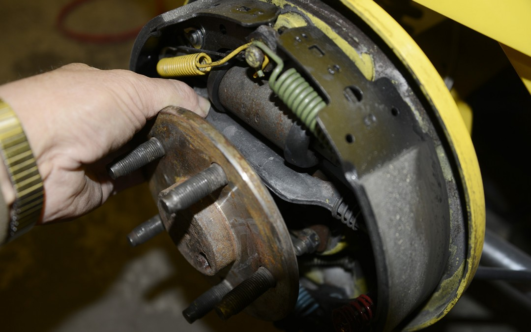How To Check for Brake Problems Part 3