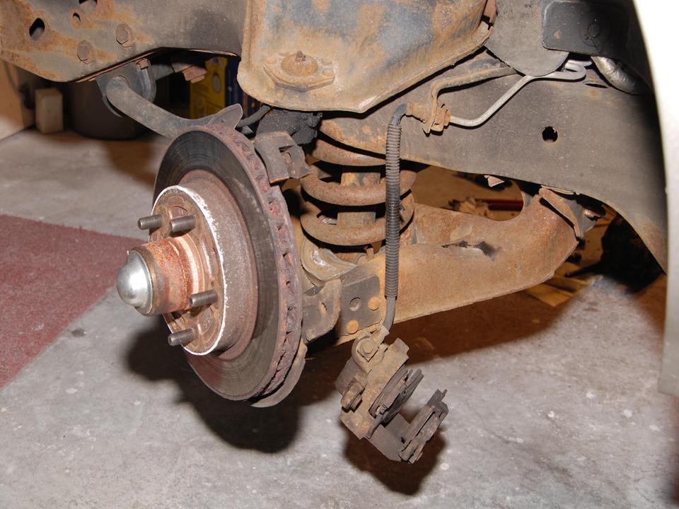 Brake Hose Service Idea 05