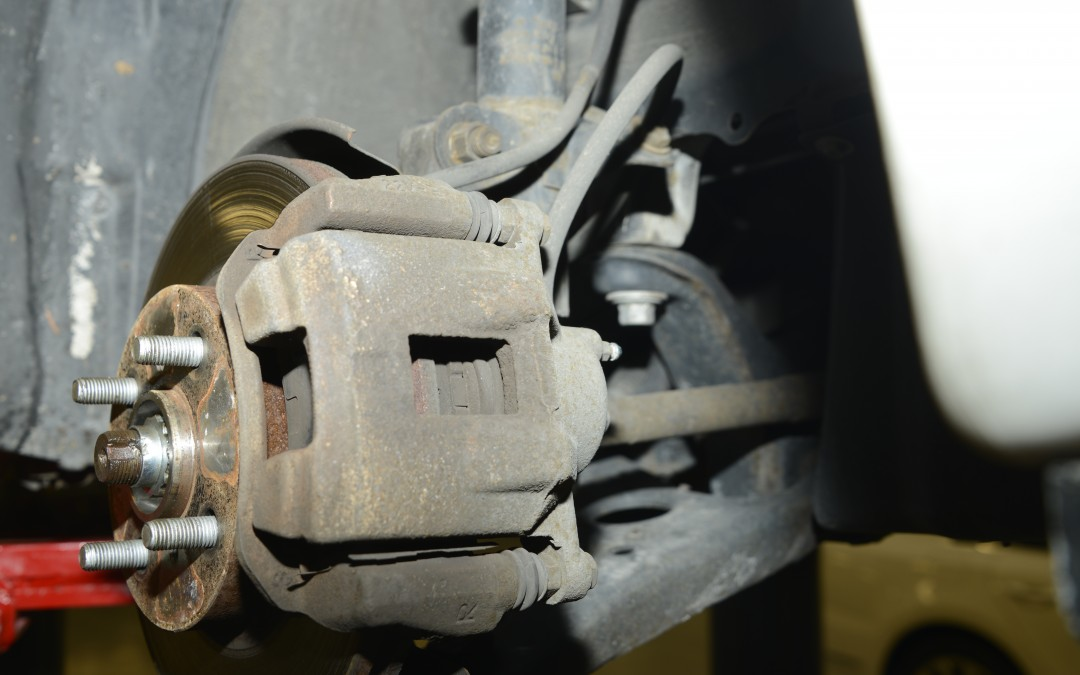 How To Bleed Brakes on a Hybrid Vehicle Part 1