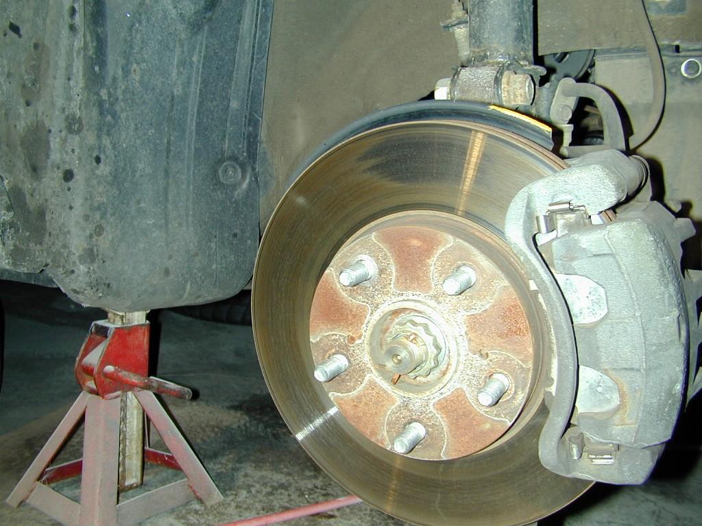 Basics of Rotor Run Out 02