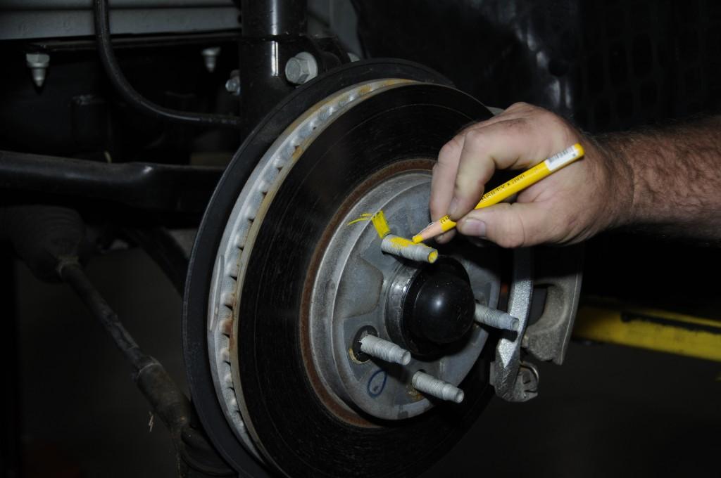 Basics of Rotor Run Out 04