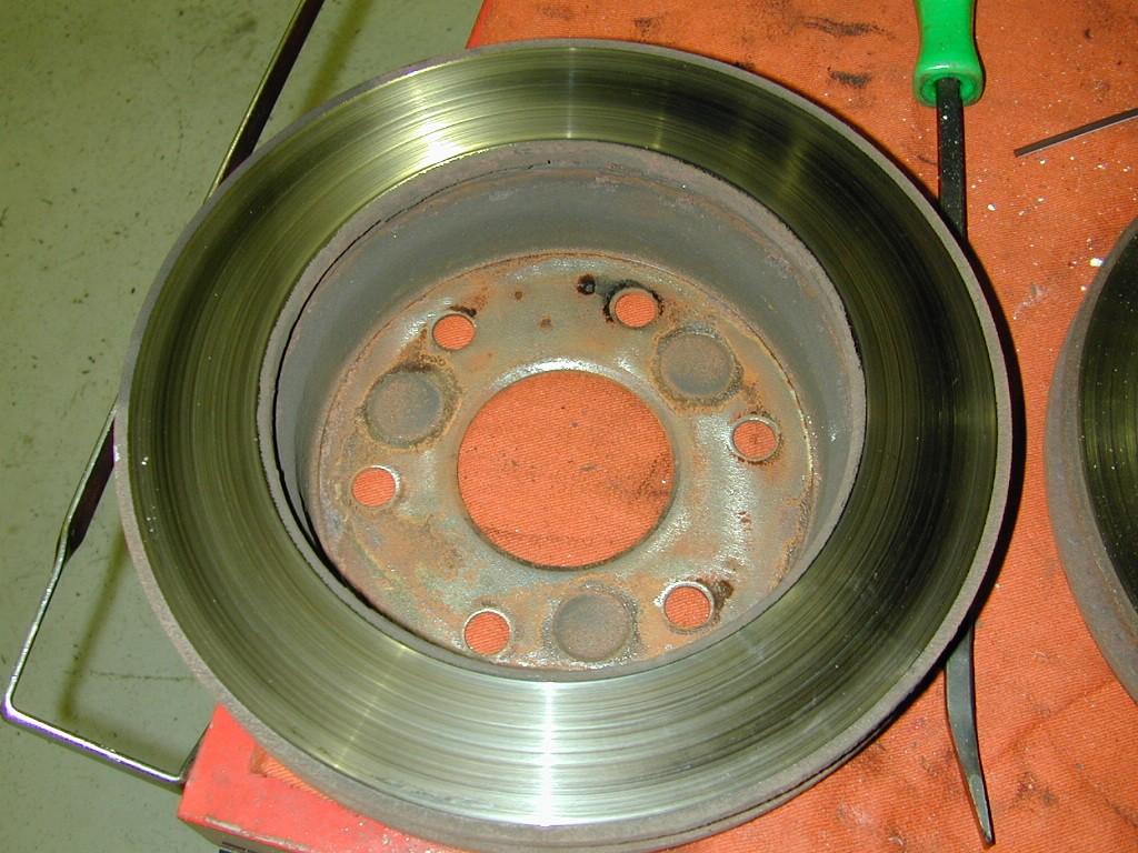 Basics of Rotor Run Out 08