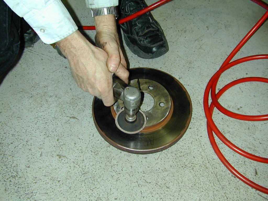 Basics of Rotor Run Out 12