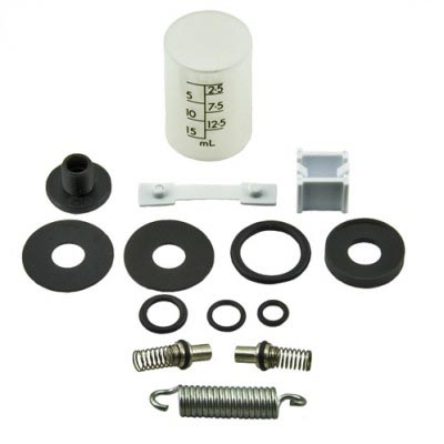 Brake pads and repair kit