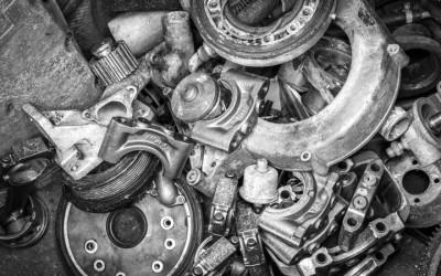 Brake Technician Vs Parts Changer