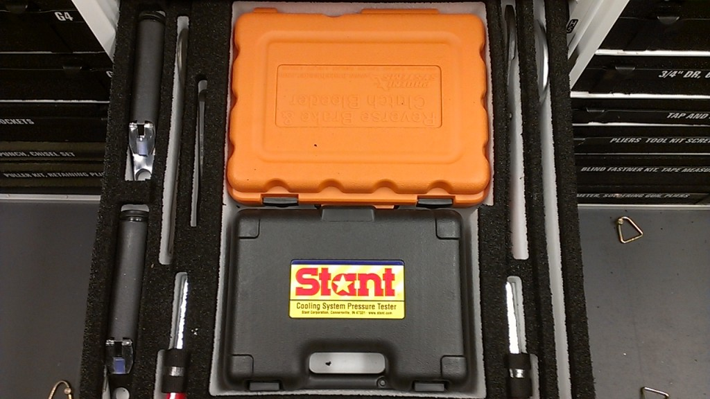 SATS Kit Drawer
