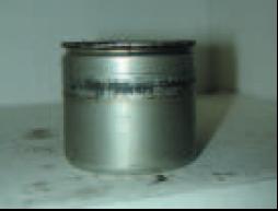 Caliper piston not releasing properly