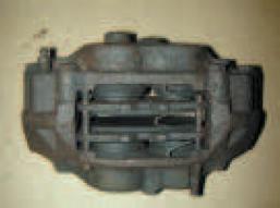 Outboard Piston(s) not Releasing