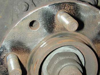 Rust and Runout