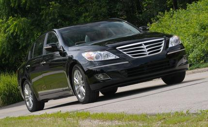 Hyundai Fined $17.35 Million by Feds Over Brake-Fluid Recall