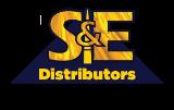 s&e lube logo
