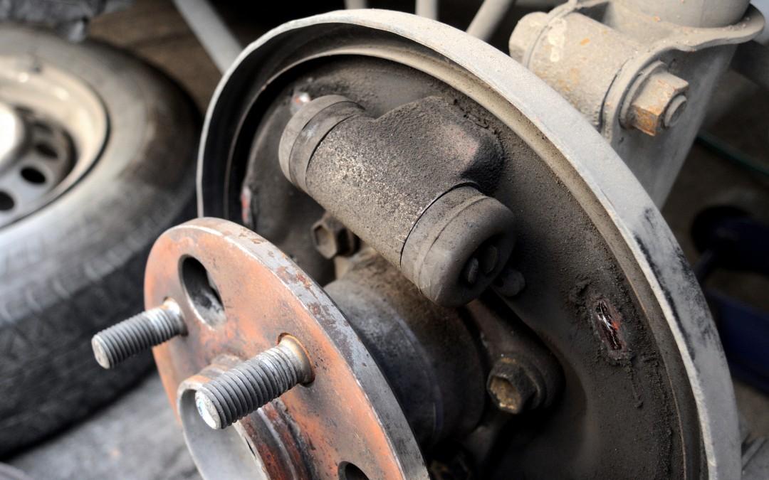 GM W Body Rear Caliper Inspection Tips