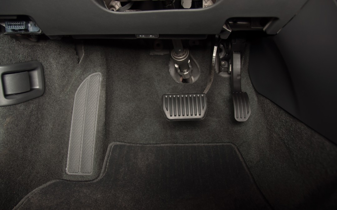 How to Determine Intermittent Low Brake Pedal on Vehicles equipped with Delco VI ABS