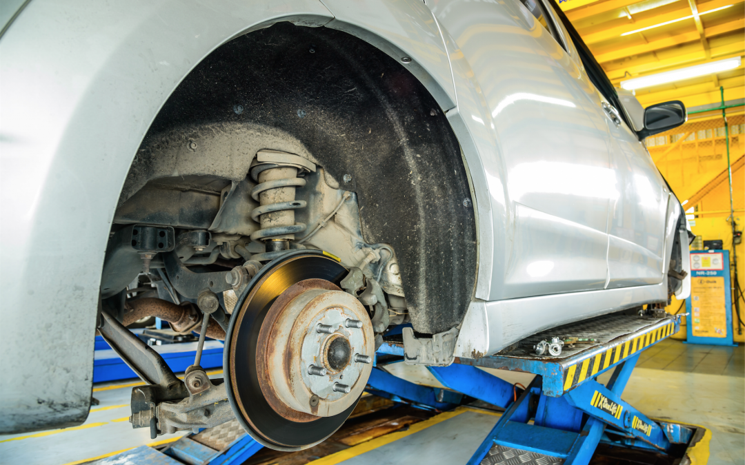 Diagnosing Excessive Pedal Travel on Rear Wheel ABS Vehicles – RWAL & RABS