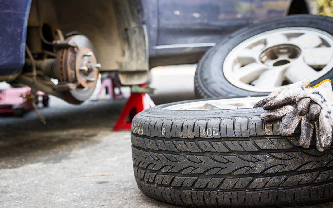One Wheel Drag Diagnosis – Disc Brake